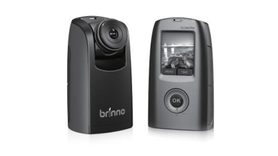 Brinno TLC200PRO Time Lapse Camera nu i sortimentet