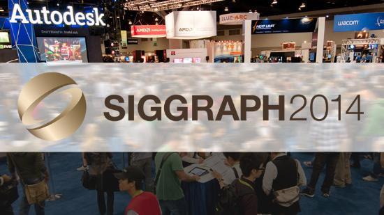 Digital Tutors bjuder på gratiskurser under SIGGRAPH-veckan!