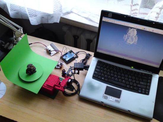 Webinar om nya verktyg och arbetsflöden i 3ds Max 2015