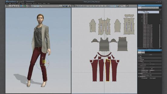 Att 3D-måla i färg i Autodesk Meshmixer