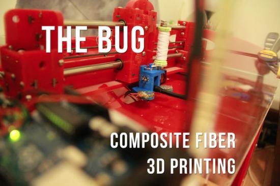 Dagens 3D-print – Kaffebord