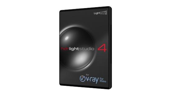 HDR Light Studio for V-Ray for Rhino nu i webbutiken!