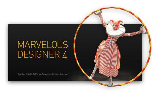 Marvelous Designer 4 har släppts!