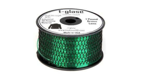Fyra nya intressanta filament i webbutiken