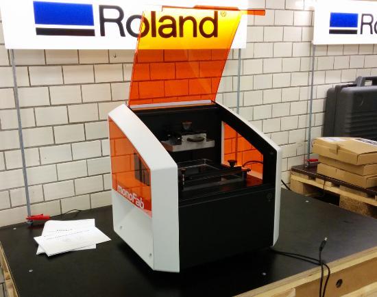 Ny kurs i 3D-printteknik den 15 oktober!