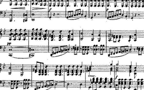 Prisad filmmusik – eller stulna klassiska verk?