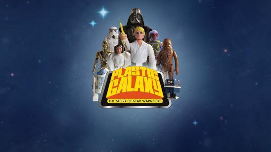 Filmtrailer Plastic Galaxy – om Star Wars-leksaker