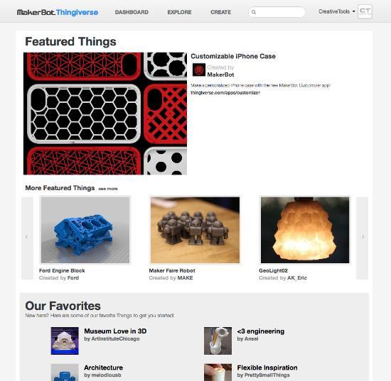 MakerBot Industries annonserar Replicator 2X