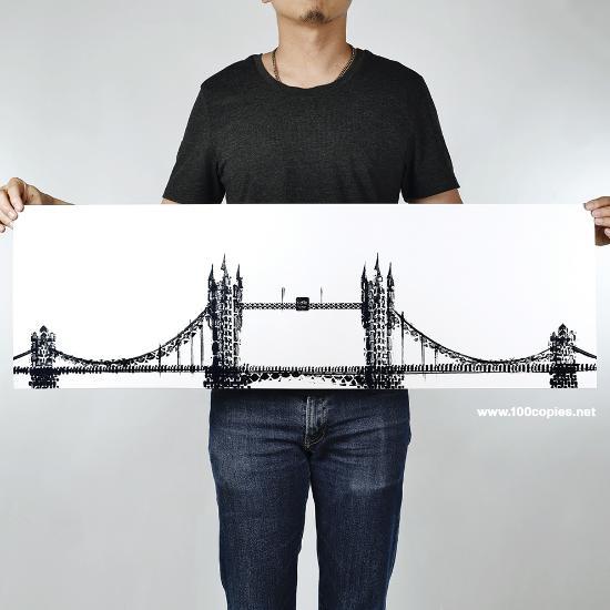 Dagens 3D-print – Morena Prottis grymma groda