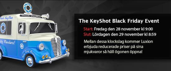 Black friday sale på  HDR Light Studio 4