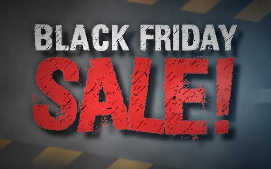 Hitta alla våra Black Friday-rabatter!