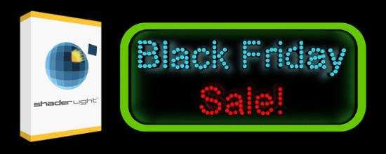 Axyz Design – Black Friday Sale – 25% rabatt!
