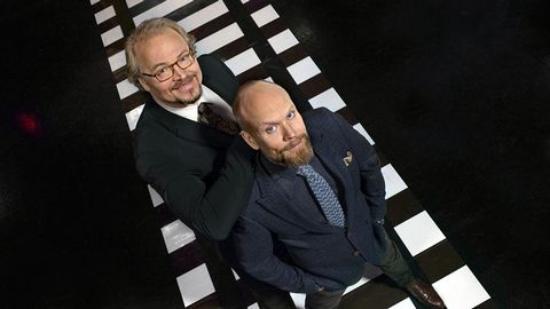 Säsongspremiär för På spåret på SVT1