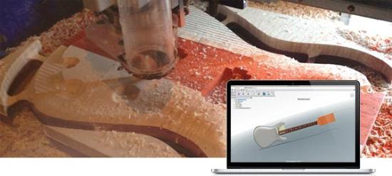 Autodesk Fusion 360 webinar