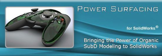 Webinar Power Surfacing 30 januari