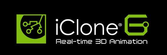 Nya iClone 6 har släppts!