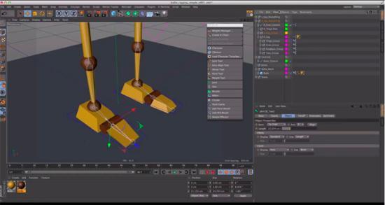 Ny Autodesk Fusion 360-uppdatering
