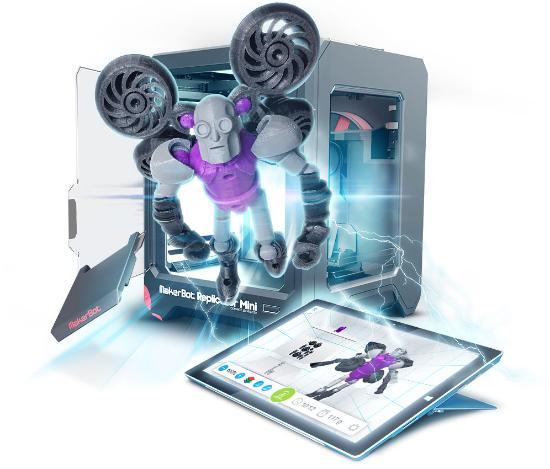 Autodesk TinkerPlay – Enklare 3D-skapande är svårt att hitta!