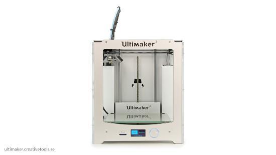 Fri ECO – 3,0 mm filament vid köp av Ultimaker under april
