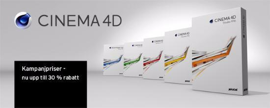 Evermotion firar World 3D Graphics day med  50% rabatt!