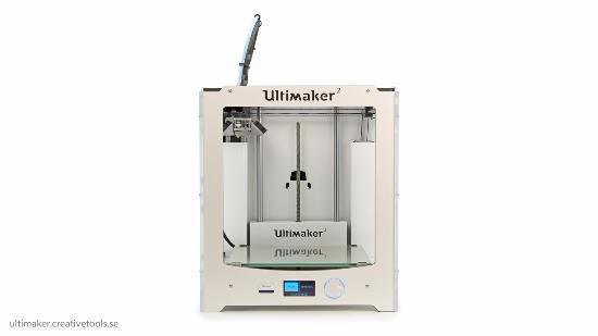 Sista dagarna: köp Ultimaker 2, få ECO-filament