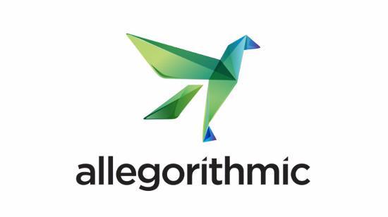 Allegorithmics Substance-verktyg för texturering