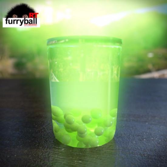 FurryBall RT Beta nu live