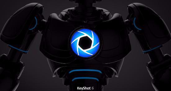 Köp KeyShot 5 – få fri uppgradering till KeyShot 6
