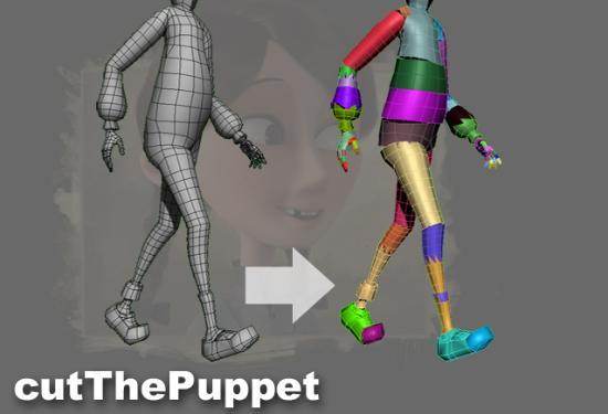 Cut the Puppet