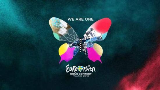 Eurovision Song Contests nya grafik
