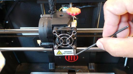 Gå kurs i 3D-printteknik den 25 november