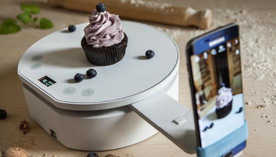 Pixelio – 3D-skannerlösning för smartphones
