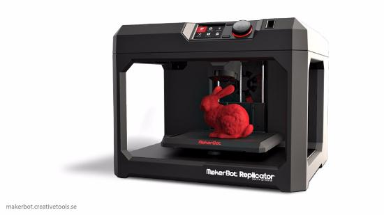 Se webinar om MakerBot Replicator Desktop