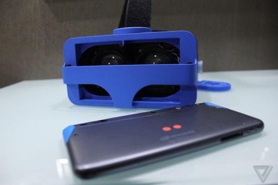 Ny Intel VR-lösning ger 3D-skanner