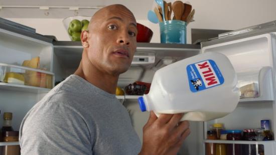 """""""Got Milk?"""" – Klassisk slogan i ny tappning"""