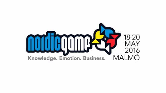 Besök Creative Tools på Nordic Game 2016!