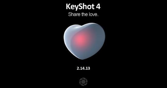 KetShot 4 skjuter Amors pilar!