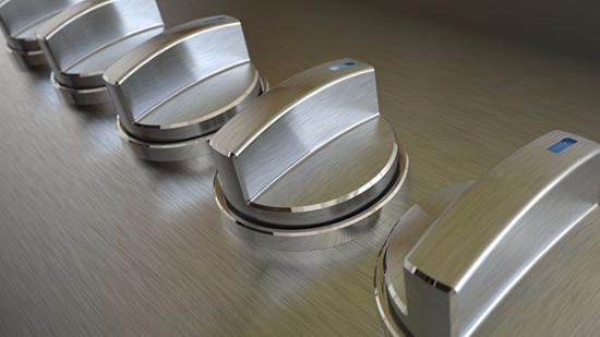 Webinar: lär dig metallmaterial i KeyShot