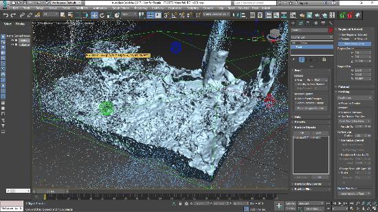 Thinkbox Software har släppt Frost MX 2.0