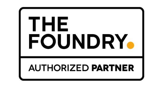 Press Release: The Foundry & Creative Tools