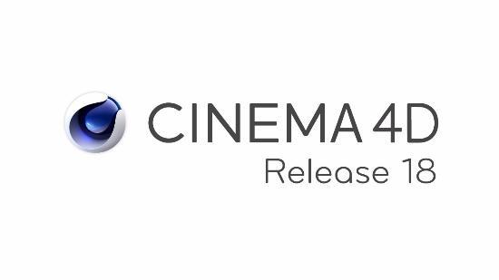Uppdatera till Cinema 4D R18.041