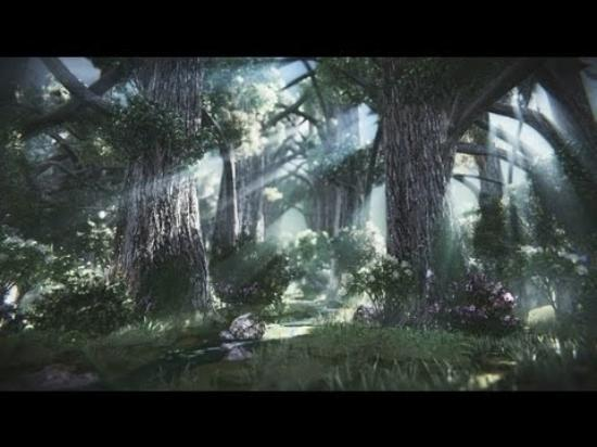 Itoo Softwares showreel 2012