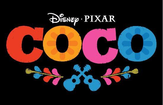 Trailer till Coco – Pixars nästkommande film