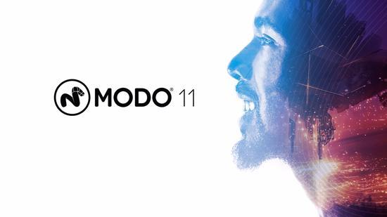 Nya Foundry Modo 11 – ute nu