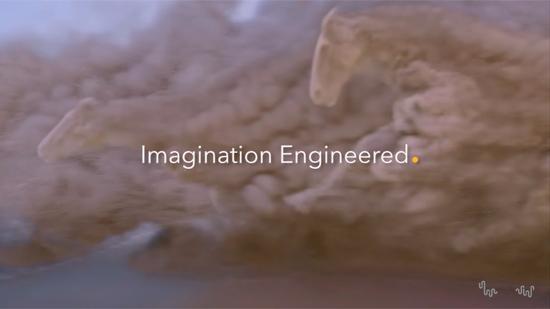 Foundry, Imagination Engineered – ny reel