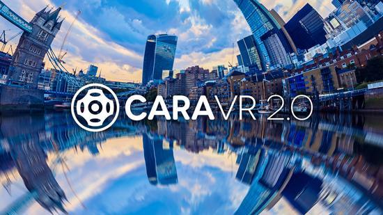 Cara VR 2.0 från Foundry ute nu!