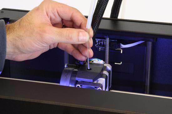 Kampanj på MakerBot Replicator Z18