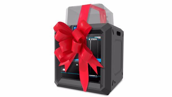 Köpguide – ge bort en 3D-skrivare i julklapp