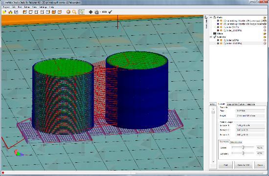 Crypt – Imponerande WebGL-demo