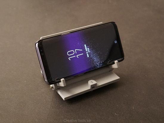 Snabbt 3D-skanningstest med EinScan-SP